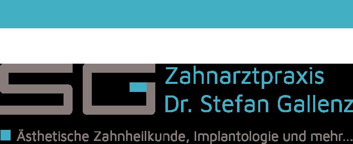 Zahnarztpraxis Dr. Stefan Gallenz Bamberg